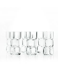 Set Cubo Tequila (6Pcs)