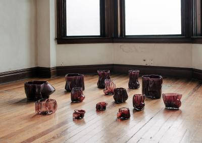Vissio at Masa Gallery