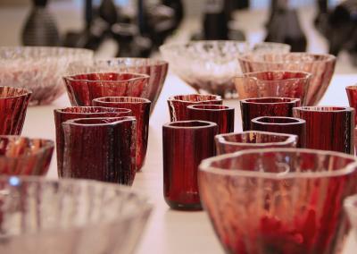 InVisible. Glass Design - Plaza Patria